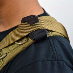 Tactical Sling Catch