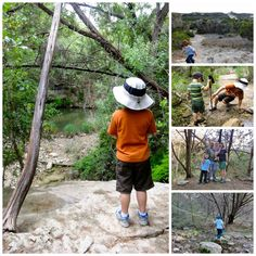 Scenic Strolls and Easy Hikes in Austin | Free Fun in Austin