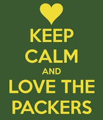 Packers. LOVE THIS