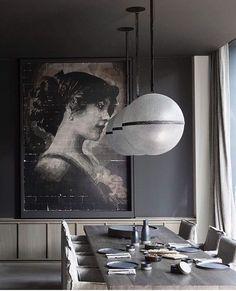 Oversized Art