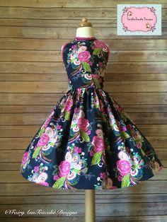 Handmade haven Dress