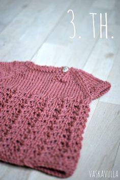 Gratis oppskrifter i Chunky Wool fra Knit at Home - av Woolspire Norge Crochet For Kids, Knit Crochet, Chrochet, Knitted Baby, Baby Knitting Patterns, Free Knitting, Baby Barn, Little Cotton Rabbits, Chunky Wool