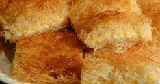 Ararat Home Kadayif, Armenian cuisine Armenian Recipes, Jewish Recipes, Greek Recipes, Armenian Food, Cookbook Recipes, Cooking Recipes, Healthy Steak, Israeli Food, Israeli Recipes