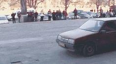 Eu Sempre Sorrindo: Como policia russa aborda numa blitz