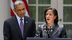 SUSAN RICE IS FINISHED! NEW COMPUTER LOGS REVEAL SHOCKING DATA THAT PROV...Jesus, It's time for the Final Unmasking of the Illegal, Perverted Criminal Daily Behavior of the Rogue CIA-NSA SUPER HIGH TECH Voyeuristic Zionist Luciferian Occult Organization here in North Carolina. What you are reporting is small fries compared to the Real Deal that is going on behind the Zionist Satanic Dark Doors of Deception & Betrayal.   This Organization has no mercy for anyone on their target Hit List. They…