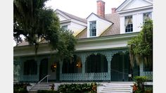 The Myrtles Plantation #TravelsBest