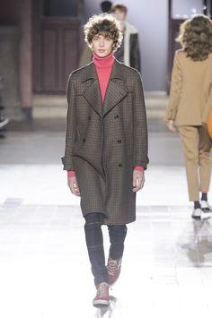 Paul Smith Fall 2017 Menswear Fashion Show - The Impression