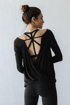 Trixy Bra in Black
