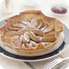 Apple pie is the king of apple desserts, of course. But don't overlook other outstanding desserts: try apple dumplings, crisps, and strudel. Apple Pie Recipes, Apple Desserts, Desserts To Make, Great Desserts, Holiday Desserts, Cake Recipes, Apple Cakes, Pudding Recipes, Old Fashioned Apple Pie