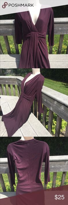 """Survival Dress Very pretty color. 95% viscoe 5% Lycra  length is about 36""""  under the arms across laying flat is about 14""""  the middle is 12"""" across Survival Dresses"""