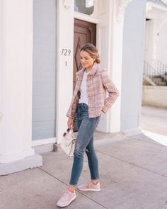 Gal Meets Glam Daily Look 3-2-18 #shopthelook #SpringStyle