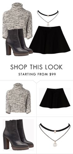 """""""Sem título #7498"""" by ana-sheeran-styles ❤ liked on Polyvore featuring Brunello Cucinelli and Max&Co."""