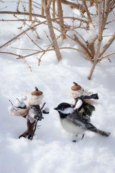 Winter's Children —