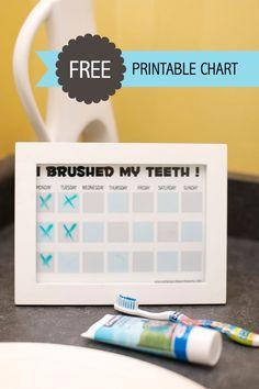 Ad: Great Oral Health with #Orajel #Smilestones