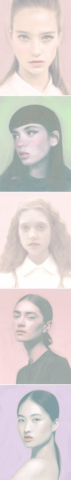 The Jealous Curator /// curated contemporary art  /// amelia millard