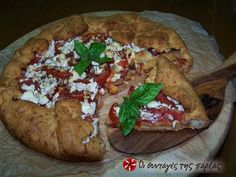 See what I'm cooking on Cookpad! Greek Pita, Greek Recipes, Yummy Recipes, Recipies, Good Food, Yummy Food, Group Meals, Bon Appetit, Finger Foods