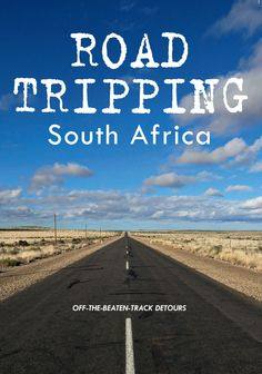 Road Tripping South Africa - 20 iconic road trips, all of which are perfectly manageable in a normal sedan, will take you on quiet, scenic routes. Back Road, West Coast, South Africa, Places To Go, Surfing, Journey, Beach, Water, Road Trips