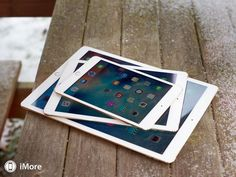 Welcome to your new iPad! Here's how to set it up and get started with it! Whether you've just bought a new 9.7-inch iPad Pro, its bigger 12.9-inch cousin, or one of the iPads Air or Mini, the first t