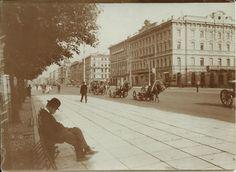 Saint Petersburg, Imperial Russia c.1912