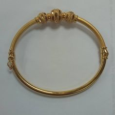 Ali Baba Selani Gold and diamond suppliers Dubai. No automatic alt text available. Plain Gold Bangles, Gold Bangles Design, Gold Jewellery Design, Gold Jewelry Simple, Gold Bangle Bracelet, Braclets Gold, Silver Bracelets, Sterling Silver Jewelry, Gold Wallpaper