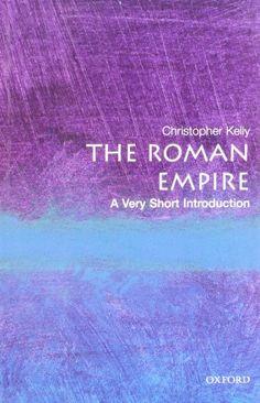 Roman Empire -- Ancient History Encyclopedia