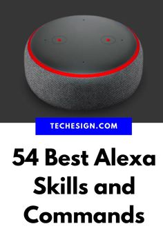 Amazon Echo Tips, Alexa Commands, Alexa Skills, Alexa Echo, Home Automation, Problem Solving, Good To Know, Helpful Hints, Useful Tips
