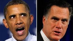 I am fully aware at this point of whom it is that I trust more than the other.  It is not the incumbent.      Presidential rivals trade charges of lying, Romney demands apology over 'felony' remark   Fox News