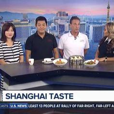 ShangHai Taste - 2019 All You Need to ... Las Vegas Restaurants, Shanghai, It Cast, People, People Illustration, Folk