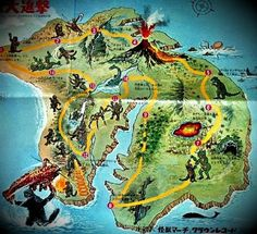 MechaGodzilla Jr.: Lost on Monster Island
