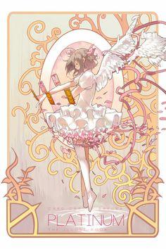 Sakura cc