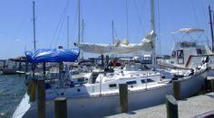 Pirates Cove Boat-Up Bar! Gulf Shores, AL