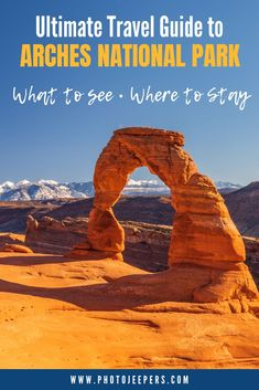 Before visiting arches national park, you must read this local's guide. it's filled with secret tips to help you plan a trip to arches national park . Usa Travel Guide, Travel Usa, Travel Tips, Usa Roadtrip, Travel Guides, National Park Pass, Us National Parks Map, Canyonlands National Park, United States Travel