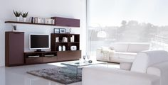 Modern wall units tv Modern Wall Units Living Room Uk ~ Wall Unit Living Room Uk Tag | Home Decorating and Home Design Photos