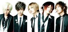 lc5 Rock Groups, Visual Kei, Aphrodite, Told You So, Movie Posters, Movies, Films, Film, Movie