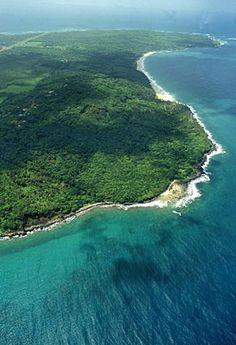 Corn Island, Caribbean Sea, Nicaragua