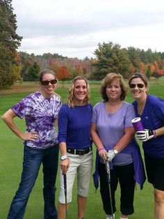 Arbors Golf Tournament- A Round to Remember