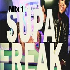 Young Jeezy [Supafreak] Mix 1 Cheerleading Dance Music