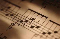 Imagini pentru note muzicale wallpaper