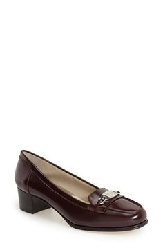 MICHAEL+Michael+Kors+'Lainey'+Loafer+Pump+(Women)+available+at+#Nordstrom