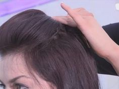 How To Make A Great Quiff Hairstyle - YouTube