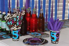 Birthday Party Foods For Adults Picture HD