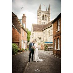 R E A L  W E D D I N G S |  Ben & Lizzie. . #StAndrewsChurch, #Farnham, @thelongbarn. . . This little side street leading to the church in Farnham was the perfect place to steal away Ben & Lizzie and capture a couple of one-to-one shots of them. . . #weddinginspiration #weddingideas #WeddingDress #weddinggown #weddingseason #weddingphoto #weddingplanning #weddingstyle #weddinginspo  #weddingbells #weddingidea #weddingblog #weddingdream #weddingvibes #wedding2017 #ChurchWedding#brideandgroom…