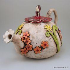 Geschirr - FLEURY - Kreative Keramik für Haus und Garten
