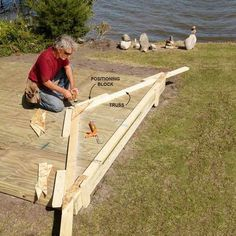 19 Free shed Building Tips from Family Handyman Magazine