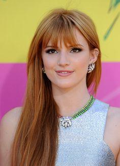 Bella Thorne Photo - Kids' Choice Awards 2013
