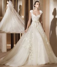country+bridal+gowns | ... Train Wedding Gown (Z-101) - China Wedding Gown, Bridal Wedding Dress