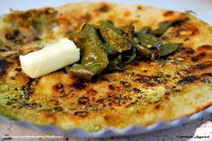 Hungry at Midnight? Eat yummy pranthas at #MoolchandParantheWala, #Delhi