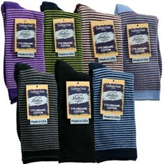 Organic & Fair Trade Clothing - Maggie's Functional Organics - love these!