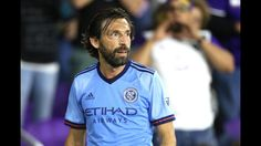 Andrea Pirlo tells Juventus to win the Champions League for him against Real Madrid in the final