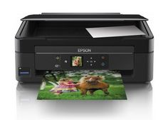 Epson Expression Home XP-323 Driver Download – The Epson Expression Home XP-323 multifunctional devices will allow you not only to print and scan wirelessly at Wi-Fi, and connect it to the iOS-based devices and Android devices without using a Wi-Fi router